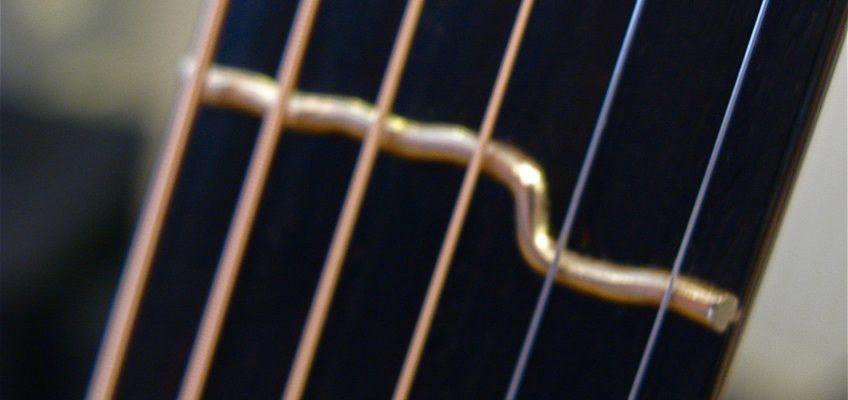 Klassisk gitarr, klassiska problem